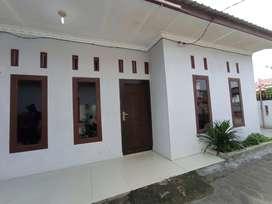 Disewakan Rumah di Marendal