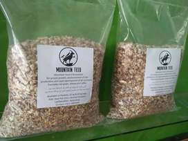 Mountain Feed: For Goats & Sheep