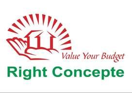 Marketing manager Real Estate Gurgaon