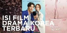 Film Korea, Anime, Movie, Game 500GB