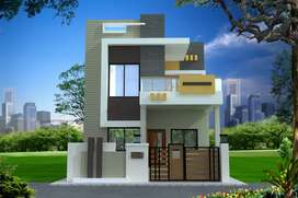 2/3 bhk independent house in risali