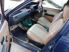 ToyotaStarlet 90 1300cc pjk hdp bodi ngaleng mesin halus sehat bsTT