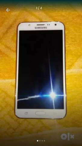 Mobile phone j7