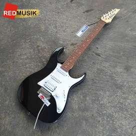 Gitar Ibanez GRX40 GRX-40 GRX 40 Gitar Elektrik Original