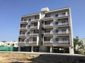 Sample flat fully furnished with all modern amenities on sale