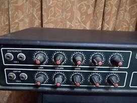 Stranger guitar amplifier in excellent condition