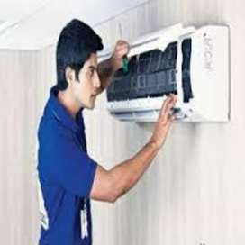 Job for ac technician wanted
