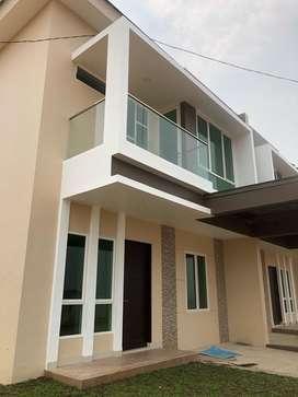 Cluster Rumah Hook 2 Lantai 10 x 16 Paragon Hill - Batam Center