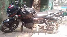 Good condition no tention pulsar 180