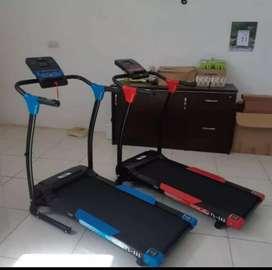 Treadmill Elektrik TOTAL Fitness TL-111