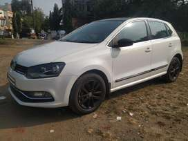 Volkswagen Polo Highline plus, 2018, Diesel