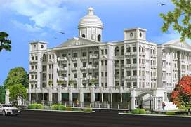 3 BHK Apartment for Sale in Curio City at Newtown, Rajarhat