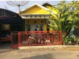 Rumah minimalis, luas bangunan besar, harga murah dipasara