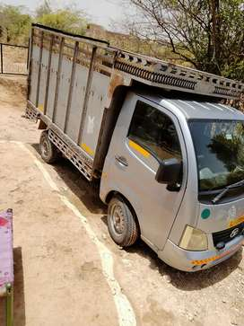Tata super ace 2012 Modal A1 condition