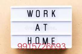 Home based online Part time jobs data entry work copy and paste