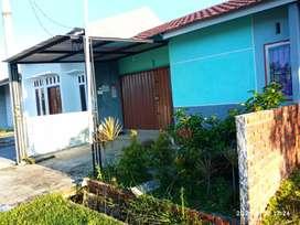 Dikontrakan rumah kami di Cluster Bukit Cempaka - Citraraya City Jambi