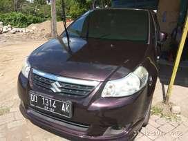Dijual Suzuki Baleno New Type SX Manual Tahun 2008 Mulus Terawat