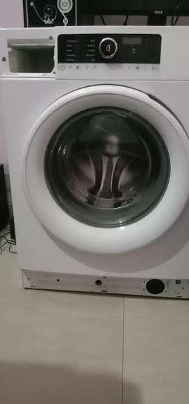 Fully automatic washing machine 7kg
