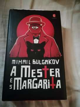 The Master and Margarita by Mihail Bulgakov