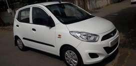 Hyundai I10 i10 Era 1.1 iRDE2, 2012, CNG & Hybrids