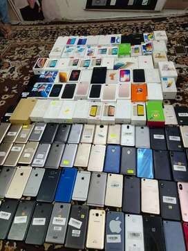 All Types of Used Phones  Available At Cheap Price
