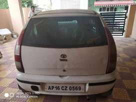 Tata Indica V2 Best Condition
