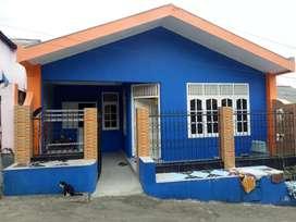 Rumah Tinggal Permanen