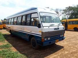 staff bus 40 seats