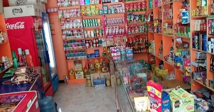Super store for rent 0