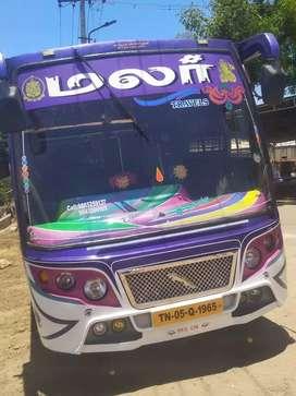 407 coach van