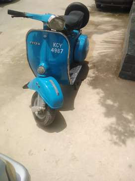 1974 Vespa for sale