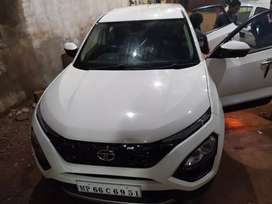 Tata harrier fully maintained