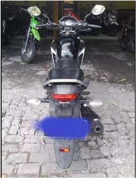 New Honda Mega Pro 2011. ready