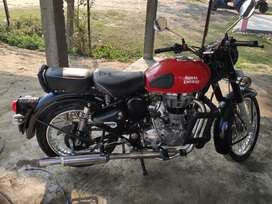 Royal Enfield classic for sale at biswanath chariali