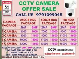 NIGHT VISION CCTV CAMERA WHOLE SALE PRICE OFFER