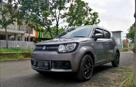 KM 11rbu- Suzuki Ignis GL Manual 2017 MT Unit Mulus Terawat, DP 15 Jta