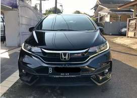 Jazz RS 2017/2018 Facelift Matic