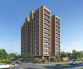 3bhk Luxurious Apartment for sale at Shahibaug