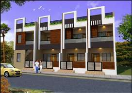 3 bhk newly construed luxury duplex for sale Only Rs.45 Lac