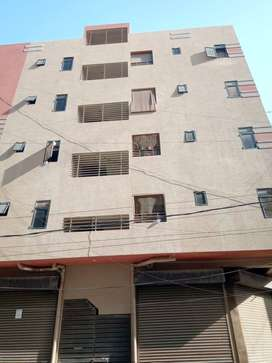 Dha 2 bedroom lounge apartment for sale IN BIG BUKHARI COMM
