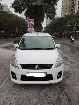 Maruti Suzuki Ertiga Vxi, 2014, CNG & Hybrids