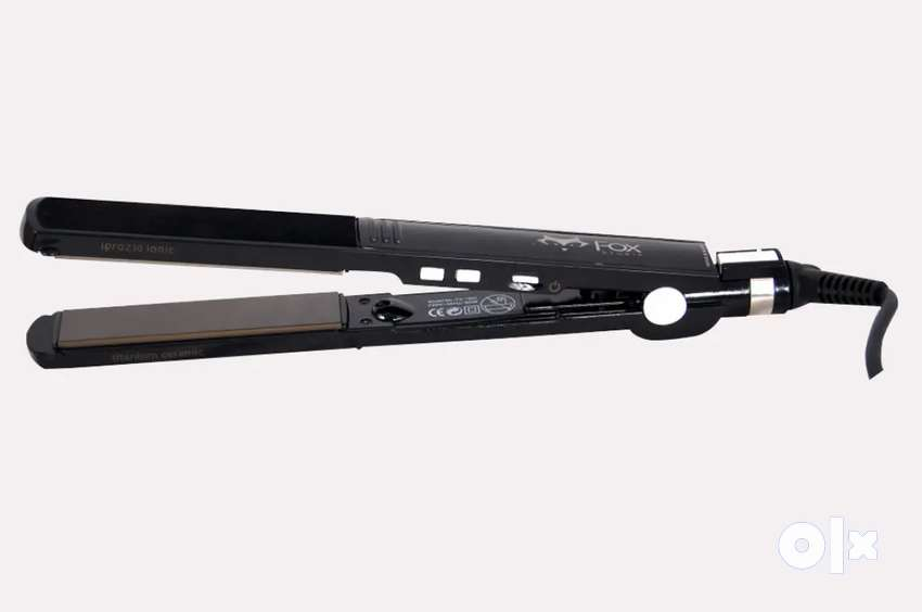 Professional Hair styling products (curler and straightener) 0