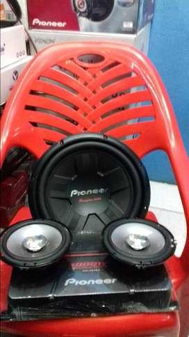 full audio mrk pionerr FREE PSNG & seting di toko