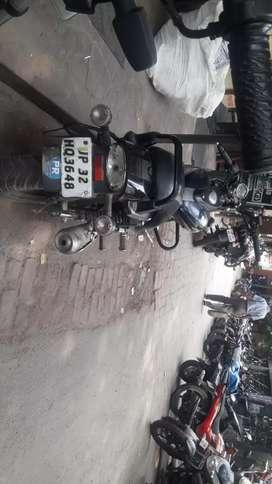 Sell my bike bajaj avenger 150cc