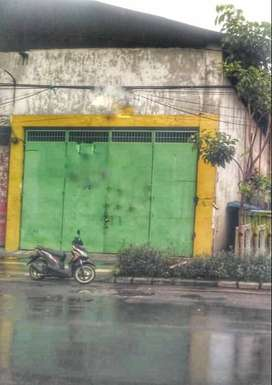 Jual Gudang RAYA DEMAK , Nol Jalan Raya Surabaya