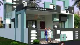 2BHK HOUSE FOR SALE IN MOHKAMPUR 100GAJ