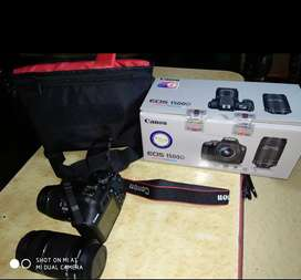 Camera for sell good condition stell 8 mounth warranty is there