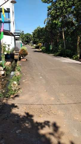 Tanah Dijual Cepoko Gunung pati Semarang dekat jl raya deket unwahas