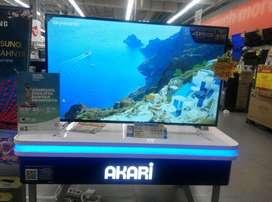 Dijual kredit tv Akari