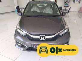 [Mobil Baru] DP 18jtn Honda Brio 2021, Harga Promo Honda Brio Bandung